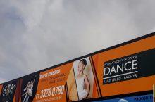Royal Academy Of Dance, Ballet Clássico, Escola de Ballet Asa Norte, 703 Norte