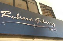 Rubiana Gutierrez, CLN 404, Asa Norte