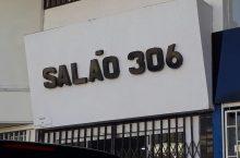 Salão 306, Asa Sul