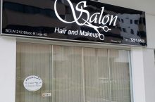 Salon, Hair and Makeup, Salão de Beleza, 212 Norte, Asa Norte
