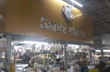 Santa Maria, doces, queijos, castanhas, biscoitos, Feira do Guará, Brasília-DF