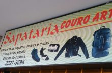 Sapataria Couro Art, CLN 204, Asa Norte