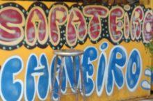 Sapateiro Chaveiro, Banca entre blocos C e B, CLN 402, Asa Norte