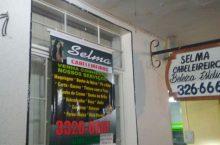Selma Cabeleireiros, Bloco C da CLN 404, Asa Norte, Comercio Brasilia