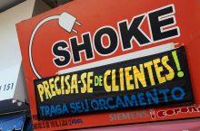 Shoke Elétrica, Rua das Elétricas, 109 Sul, Asa Sul,