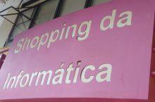 Shopping da Informática CLN 207, Asa Norte