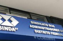 Sindicato dos Administradores do Distrito Federal, CLN 402, Asa Norte