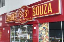 Soares e Souza, Cervejas Especiais, 212 Norte,  Asa Norte