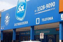 Sol Telecom, Telefonia, dados, Quadra 703 Norte, W3 Norte, Asa Norte