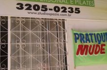 Spazio Corpore Studio de Personale e Pilates, Quadra 116 Norte, Asa Norte