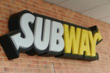 Sub Way, CLN 402, Asa Norte