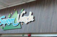 Supren Verda, Restaurante Vegetariano e sem glúten, CLN 203, Asa Norte