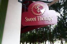Sweet Therapy, Terapia Capilar, SCLN 212, Asa Norte