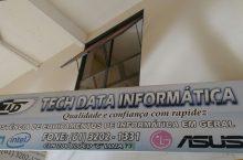 Tech Data Informática CLN 208 Asa Norte