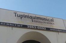Tupiniquim musical, Escola de Música SCLN 206, Asa Norte