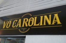 Vó Carolina, Restaurante e Bar, CLN 201, Asa Norte, Comércio Brasilia