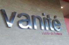 Vanité Stúdio de Beleza, CLN 201, Asa Norte