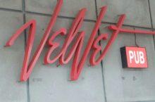 VelVet Pub, CLN 102, Asa Norte