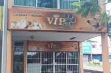 ViPet, Veterinária e Pet Shop,703 Norte, Asa Norte