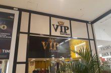 Vip Empório JK Shopping, Avenida Hélio Prates, Taguatinga Norte