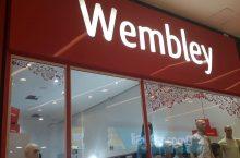 Wembley JK Shopping