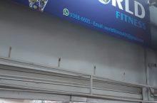Word Fitness, Feira do Guará