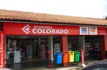 Drogaria Colorado, Altana Mall