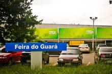 FEIRA DO GUARÁ