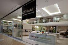 German Interiores, Shopping ID, Setor Comercial Norte, Asa Norte