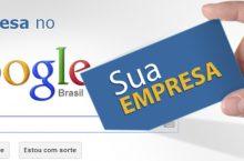Anuncie no Comércio Brasilia, sua empresa no Google