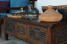 Satyam Imports, móveis e decoração da Indonésia para você!